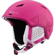 Cairn Infiniti, ski helmet, Fuchsia Cranberry