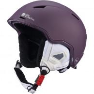Cairn Infiniti, ski helmet, Mat Plum