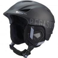 Cairn Pegasus, ski helmet, Mat Black