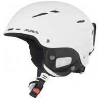 Alpina BIOM, helmet, white
