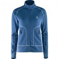 Haglöfs Heron Jacket, women, blue