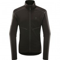 Haglöfs Heron Jacket, men, black