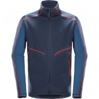 Haglöfs Heron Jacket, men, blue