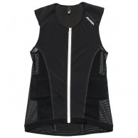Alpina JSP 3.0 Men Vest, black/white