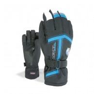 Level Heli JR, gloves, black