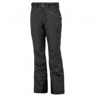 Protest Kensington womens ski pants, balck