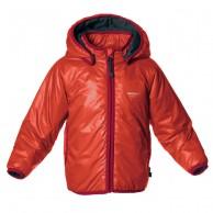 Isbjörn Frost Light Weight Jacket, kids, orange