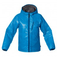 Isbjörn Frost Light Weight Jacket, junior, light blue
