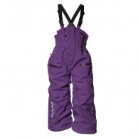Isbjörn Powder Ski Pant, purple