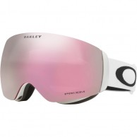 Oakley Flight Deck XM, Matte White, Prizm HI Pink Iridium