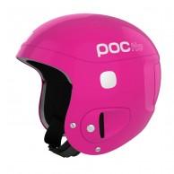 POCito Skull, kids ski helmet, pink