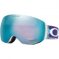 Oakley Flight Deck XM, Jamie Anderson Signature