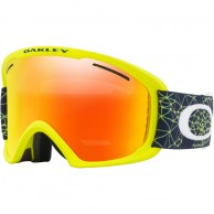 Oakley O2 XL, Galaxy Blue Laser