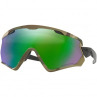 Oakley Wind Jacket 2.0, Army Camo