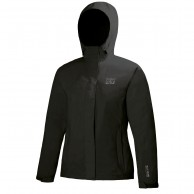 Helly Hansen W Seven J Rain Jacket, black