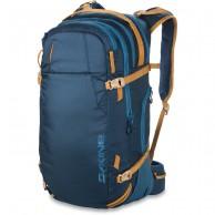 Dakine Poacher 36L, blue