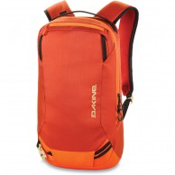 Dakine Poacher 14L, red/orange