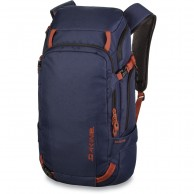 Dakine Heli Pro 24L, dark blue