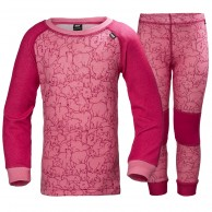 Helly Hansen K Warm, pink