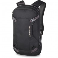 Dakine Heli Pack 12L, Black