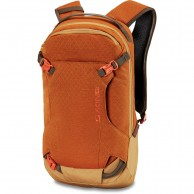 Dakine Heli Pack 12L, copper