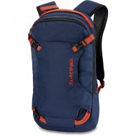 Dakine Heli Pack 12L, dark blue