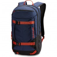 Dakine Mission PRO 18L, dark blue