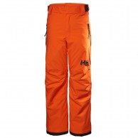Helly Hansen Legendary kids, Orange