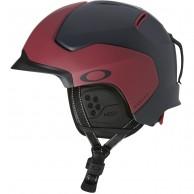 Oakley MOD5, ski helmet, Fired Brick