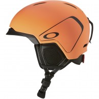 Oakley MOD3, ski helmet, Neon Orange