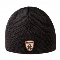 Kama beanie with Gore Windstopper, black
