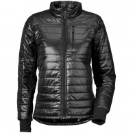 Didriksons Campo jacket, women, black