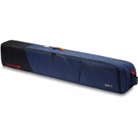 Dakine Fall Line Ski Roller Bag 190 cm, dark navy