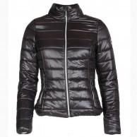 4F Frigga Womens artificial down jacket, black