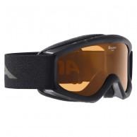 Alpina Carat, goggles, black