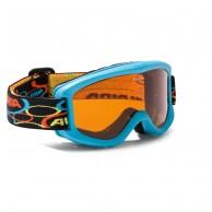 Alpina Carvy 2.0, goggles, blue