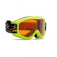 Alpina Carvy 2.0, goggles, lime