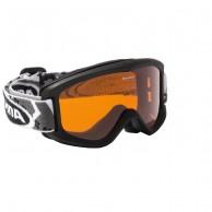 Alpina Carvy 2.0, goggles, black