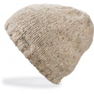 Dakine Heather Womens Beanie, ivory