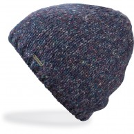 Dakine Heather Womens Beanie, nightshade