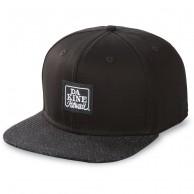 Dakine Ano cap, black