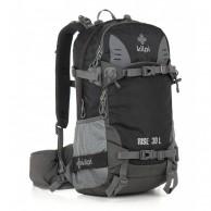 Kilpi Rise, skibackpack, Black