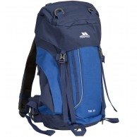 Trespass Trek 33, Mountain Backpack, blue