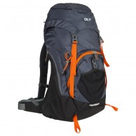 Trespass Twinpeak, Backpack, flint
