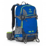 Kilpi Rise, ski backpack, blue