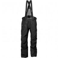 Didriksons Gros unisex pants, black