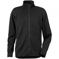 Didriksons Tim unisex jacket, black