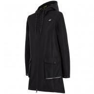 4F NeoDry softshell softshell jacket, black