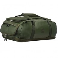 Douchebags, The Carryall 40L, green