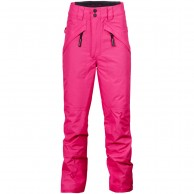 Didriksons Svea Junior Ski pants, pink